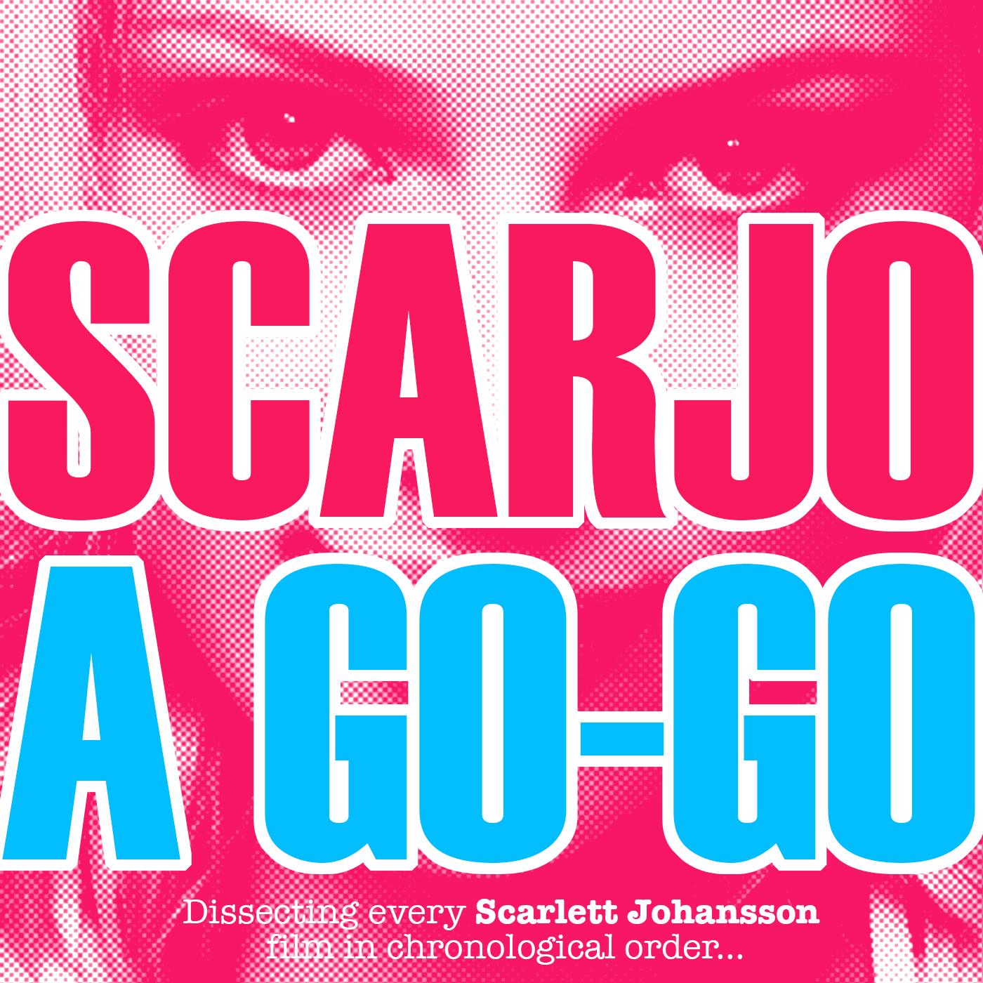 Scarjo A Go-Go